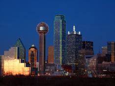 Dallas – TEXAS