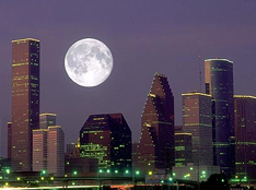 Houston – TEXAS