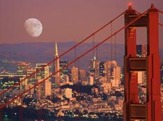 San Francisco – CALIFORNIA