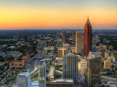 Atlanta – GEORGIA