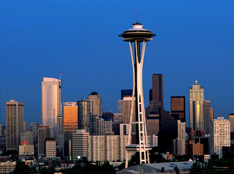 Seattle – WASHINGTON