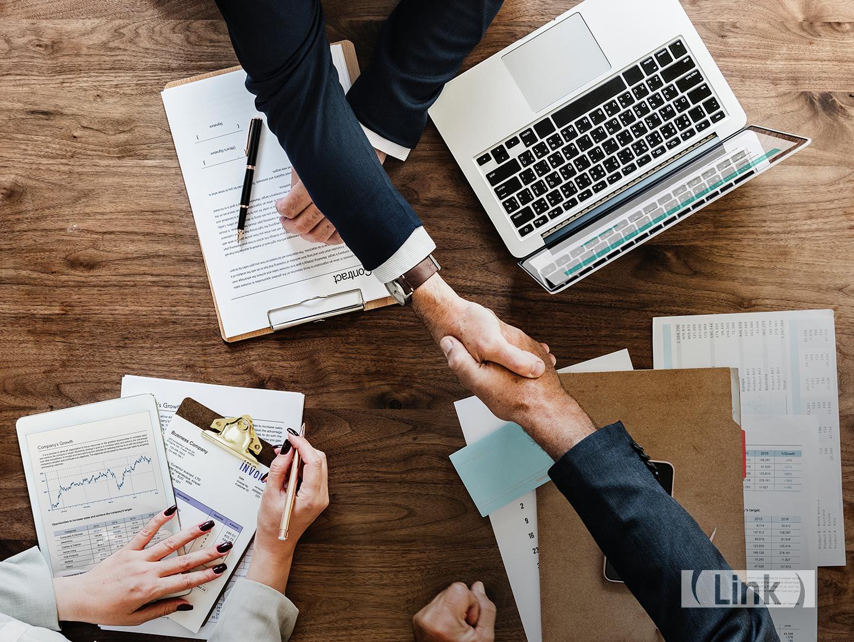 Link Translations: Business Portfolio