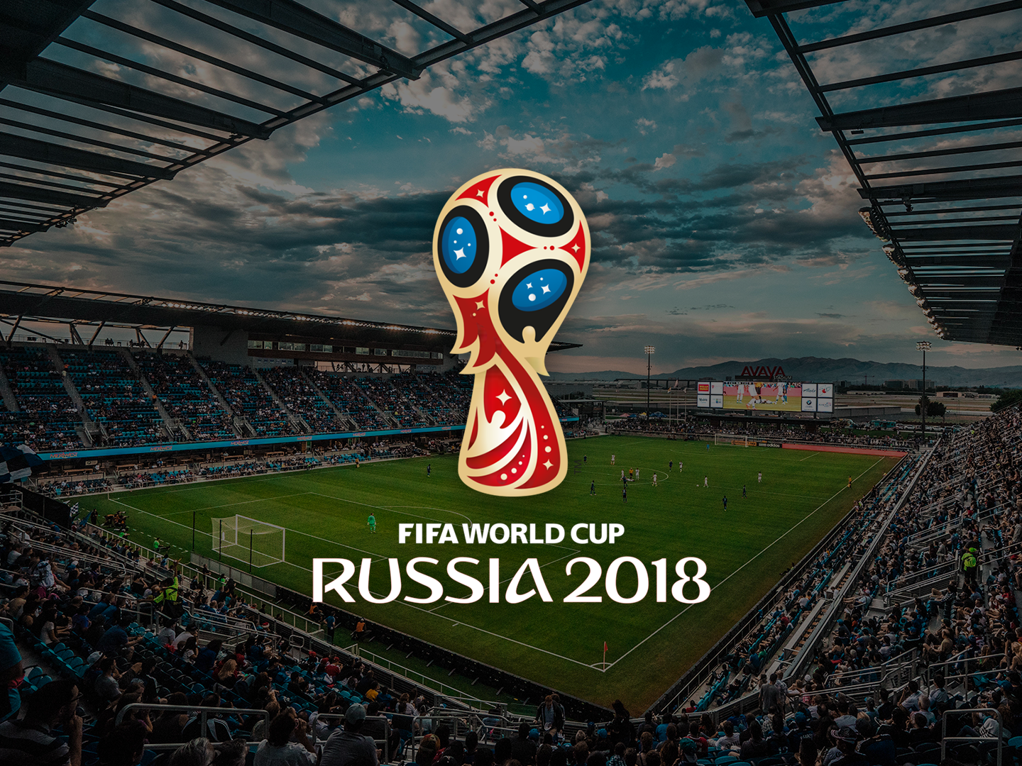 Translation in Russia FIFA World Cup 2018